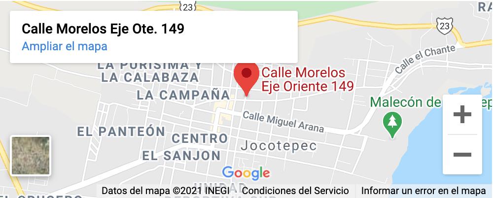 Consultorio Jocotepec, Dr. Claudio Romo, cirujano urólogo
